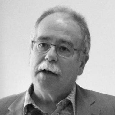 RIK COOLSAET – PERSPECTIEF IN DE WERELDPOLITIEK
